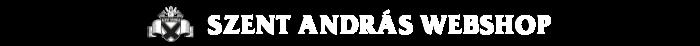 Szent András Sörfőzde Webshop