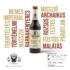 Kép 2/2 - Templárius (imperial rye ale) 9%